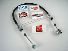 Fiat Punto 1.3 1.9 Multijet New Genuine Gear cable 55194346 Transmission link LV
