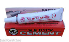 GS hypo Cement for Fine Detail Work