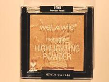 WET N WILD Megaglo Highliting Powder 'Precious Petals' Strobe NEW Makeup 34766