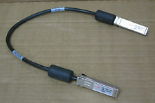 Molex 73929-0036 X6530-R6 SFP to SFP Small pluggable Interconnect Cable 50cm