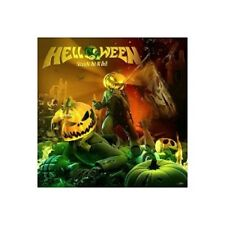 HELLOWEEN - STRAIGHT OUT OF HELL  CD  13 TRACKS ROCK / HEAVY METAL  NEU
