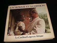 UN HOMME ET SA MISSION  KEN BELL  LES ÉDITIONS DE L'HOMME BOOKS  °1976°