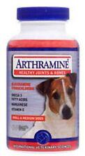 International Veterinary Sciences Arthramine Small & Medium Dogs 60 Tablets