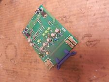 KS CIRCUIT BOARD CARD PHA 498 PHA498 B1 PD AMP1