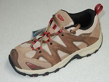 """SALE""   SALOMON  SALARIS  HIKING  SHOES   LADIES  US 5 med  EURO 36  NEW"
