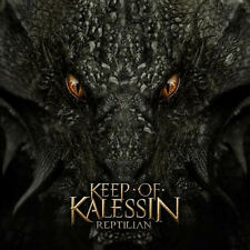 "Keep of Kalessin ""Reptilian"" (NEU / NEW)"