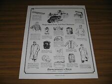 1964 Print Ad Abercrombie & Fitch Sporting Goods Stores USA