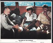George C. Scott Islands in the Stream 1977 original movie photo 20693
