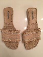 Carvela Diamonte Sandals