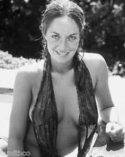 Catherine Bach Dukes of Hazzard 8x10 Photo 003