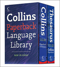 Collins Paperback Language Library (Collins Dicovery) Very Good Book