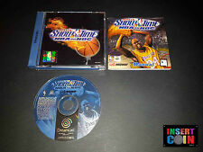 JUEGO DREAMCAST NBA SHOWTIME - NBA ON NBC (PAL)