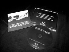 Durthang - Passage beyond the cold Vales...CD.Sweden BM