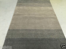 BEST QUALITY HAND-KNOTTED CARPET GABBEH 100% WOOL SIZE:120 X 170 CM 06