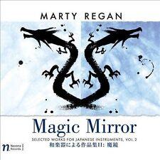 Magic Mirror, New Music