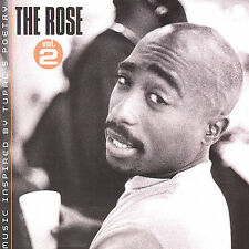 2pac - Poetry And Music V02 (Clean) (2005) - Used - Compact Disc