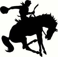 HORSE #17 VINYL DECAL STICKER CAR TRUCK WINDOW WALL LAPTOP BUMPER