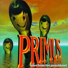 Primus - Tales from the Punchbowl [New CD]
