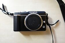 OLYMPUS PEN E-PL1 12.3 MegaPixel Digital Camera Body Only
