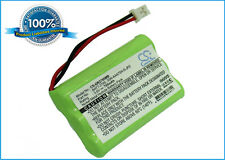 3.6V battery for GRACO BATT-2795, 2795DIGI1, 2791DIGI1, iMonitor vibe, 3SN-AAA75