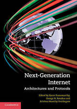 Next-Generation Internet: Architectures and Protocols, , Very Good condition, Bo