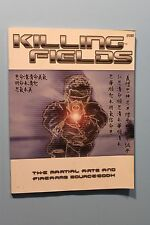 Killing Fields Martial Arts and Firearms Sourcebook for Haven City of Violence