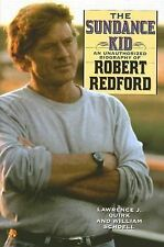 The Sundance Kid: A Biography of Robert Redford