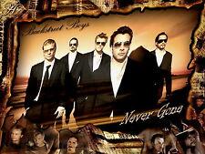 New Backstreet Boys Mens Tee T-Shirt S M L XL 2XL 3XL