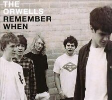 Remember When by The Orwells (CD, Jul-2012, Autumn Tone Records)