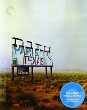 Paris, Texas [Criterion Collection] Blu-ray Region A
