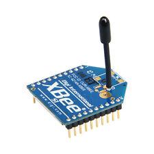 XBee 802.15.4 2.4Ghz 1mW low-power module w/ wire antenna Series 1