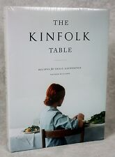 THE KINFOLK TABLE Recipes For Small Gatherings Williams Cookbook NEW & Sealed