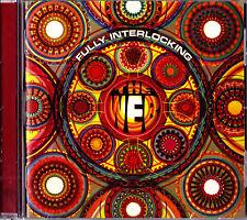 THE WEB fully interlocking  CD NEU OVP/Sealed