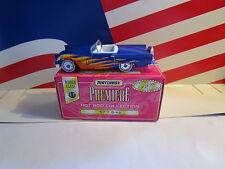 MATCHBOX PREMIERE HOT ROD COLLECTION 1957 '57 T-BIRD LOOSE REAL RIDERS