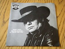 "SLEEPY LABEEF - ROLL OVER BEETHOVEN / SEND ME SOME LOVIN'    7"" VINYL PS"