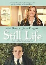Still Life  DVD NEW
