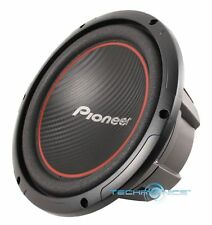 "PIONEER TS-W254R +2YR WARANTY CAR CHAMPION SERIES 10"" 4 OHM SUBWOOFER"