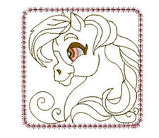 ANIMAL BLOCKS -  MACHINE EMBROIDERY DESIGNS