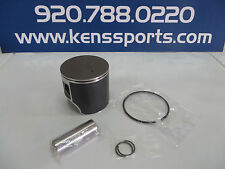Ski Doo 1999-2008 SPI New Piston Kit 600cc, 76mm, OEM # 420886687or 420889170