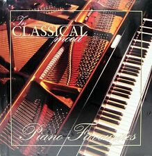 Brand New In Classical Mood: Piano Favourite #36 CD & Book Grieg, Chopin, Mozart