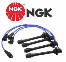 Toyota 4Runner T100 Tacoma 2.4L 2.7L Spark Plug Wire Set NGK TX67 / 4441