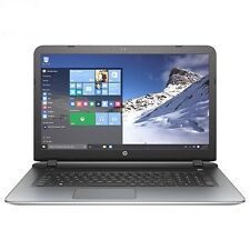 "HP Envy Laptop Touch-Screen 17t 17 17.3"" 1080p i7 2.5Ghz 8GB 1TB AC Backlit Key"