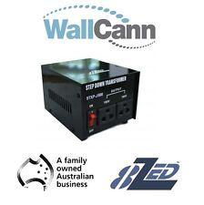 STEP DOWN TRANSFORMER 240V 100V Voltage Converter for Japanese Pencil sharpener