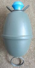 WWII GERMAN HEER WAFFEN M39 REPLICA TOY EGG GRENADE