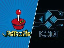 Retropie 32Gb + KODI 16.1 Image Download Fully loaded for Raspberry pi 2/3