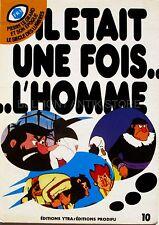 Il était une fois l'homme n°10 - FR3-  Pierre Legrand  - Le Siècle de Lumière -