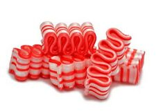 SweetGourmet Mini Ribbon Candy Peppermint - 1Lb FREE SHIPPING!