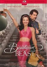 THE BEAUTICIAN AND THE BEAST -Timothy Dalton, Fran Dresche , Ian McNeice DVD