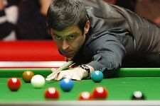 RONNIE O'SULLIVAN ART PRINT PHOTO POSTER SNOOKER A3 260GSM