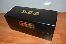The Beatles CD Single Box Set CD Singles Collection